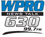 630 WPRO RI Station of Record
