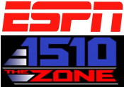 ESPN 1510 The Zone Revolution Radio Boston WWZN WEEI Sports Hub