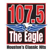 107.5 The Eagle KGLK 106.9 The Zone KHPT Cox Radio Houston Dean Rog