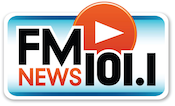 FM News 101.1 Chicago 101.9 New York Merlin Media Randy Michaels Walter Sabo