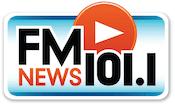 FM News 101.1 Chicago 101.9 New York Merlin Media Randy Michaels Walter Sabo