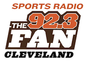 Radio 92.3 The Fan WKRK Kevin Kiley Chuck Booms Adam The Bull 98.5 WNCX Maxwell Nard Dom Nardella 850 WKNR