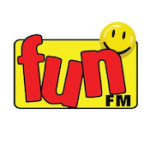 104.9 FunFM Fun FM CFUN Vancouver 107.5 Chilliwack 92.5 Abbotsford Tarzan Dan Samantha Sonic 105 96.9 Jack Rogers