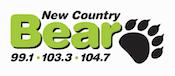 Bear 104.7 WBFB Bangor Fox Sports Imus 97.1 WAEI WAEI-FM 103.3 WMCM 99.1 WLKE Blueberry Broadcasting