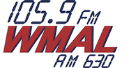 105.9 The Edge WVRX Washington 630 WMAL Cumulus Citadel Rush Limbaugh Sean Hannity Morning Majority Mike O'Meara