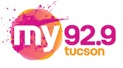 My 92.9 The Mountain My92.9 My929 Tucson KWMT Chris Patyk Jennie Grabel