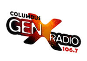 Gen X Radio 106.7 Columbus X106.7 WCGX CD101 CD 102.5