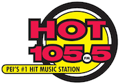 Hot 105.5 K-Rock KRock K Rock CKQK Charlottetown Prince Edward Island Newcap