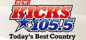 Kicks 105.5 106.3 WDBY WFAF Danbury Mount Kisco Westchester Cumulus 103.9 WFAS