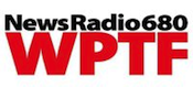Newsradio 680 Talkradio 850 WPTF News Talk Radio FMTalk 101.1 WZTK 850 WKIX Curtis
