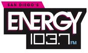 Energy 103.7 Sophie @ 103.7 KSCF KEGY San Diego RadioSophie Jennifer White Mike Austin Mookie Charese Fruge