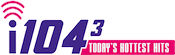 I104.3 I1043 I104 Erie Star 104 WRTS W282BR Cumulus