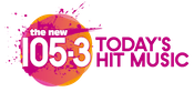 Magic 105.3 WVMA Norfolk Virginia Beach Tommy Griffiths Hit Music New 105.3 Hits