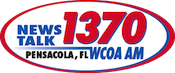 News Talk 1370 WCOA Pensacola Journey 100 100.7 WJLQ Cumulus Rush Limbaugh Sean Hannity Glenn Beck