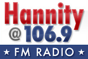 Sean Hannity 106.9 WWIQ Philadelphia Family Radio WKDN Camden Rush Limbaugh Randy Michaels FM News IQ
