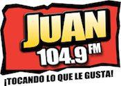 Juan 104.9 JuanFM Juan-FM Jack JackFM Jack-FM Sparknet Radio Lazer KEPD Ridgecrest