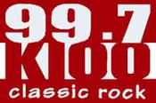 Classic Rock 99.7 KIOO Visalia Tulare Fresno Buckley Momentum Broadcasting