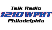 TalkRadio 1210 Talk Radio WPHT Philadelphia Rush Limbaugh Michael Smerconish 106.9 WKDN Merlin Media Randy Michaels