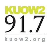 91.7 KXOT Tacoma Seattle 94.9 KUOW KUOW2 Puget Sound Public Radio Capital KBTC