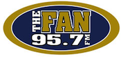 106.7 The Fan WFGA Fort Wayne 95.7 WAOR South Bend 102.7 WLEG Ligonier Elkhart Fox Sports Federated Media