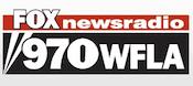970 WFLA Tampa 105.9 W237DI News Talk Todd Schnitt 94.5