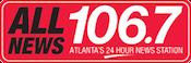All News AllNews 106.7 WYAY Atlanta Cumulus WSB Atlanta's Greatest Hits