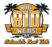 Big 810 WEUS Orlando Rivalz Sports Radio Rivals Doc Holliday Shannon Burke