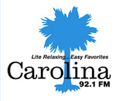 Carolina 92.1 WWNU Country Legends 94.3 WWNQ Columbia Davis Media