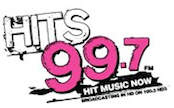 Hits 99.7 Champaign Urbana Q96 WQQB Extra 92.1 Saga
