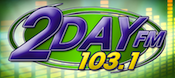 Thunder 103.1 2Day 2DayFM TodayFM Today FM KKJK Ravenna Grand Island Hastings Kearney