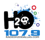H20 H2O Dallas 107.9 KESS Recuerdo Univision Los Angeles