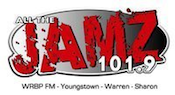 Jamz 101.9 WRBP Youngstown Steve Harvey KLove K-Love EMF Bernard