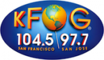 104.5 KFOG 97.7 KFFG Jim Richards Dave Pugh Cumulus OM 101 WKQX 97.9 The Loop WLUP