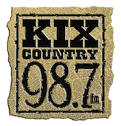 Kix Country 98.7 Kicks WAKX JT Palm Coast Flagler