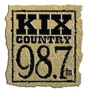 Kix Country 98.7 Kicks WAKX JT Palm Coast Flagler