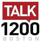 Talk 1200 WXKS Boston 101.7 WFNX Phoenix Howie Carr Jay Severin WKOX-FM