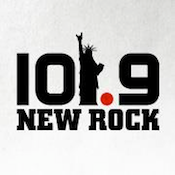 New Rock 101.9 WRXP New York Merlin Media CBS WFAN-FM WFAN Mike Francesa Boomer Carton FM