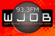 93.3 WJOB WJOB-FM Susquehanna Binghamton Broome County Urban League