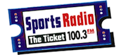 100.3 The Ticket WTKE Fort Walton Beach 93.5 WPBH WTKP Port St. Joe Panama City