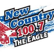 100.7 The Eagle Fox WEFX Watertown Community Broadcasters