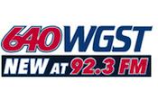 640 WGST Atlanta 92.3 ESPN Deportes 750 WSB 95.5 WSBB Rush Limbaugh Clark Howard Dave Ramsey Sean Hannity Erik Erickson