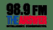 98.9 The Answer Jack JackFM WJKR Columbus Mike Gallagher Michael Medved Dennis Prager Salem Radio-One
