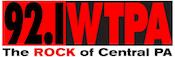 92.1 WTPA Palmyra Harrisburg Rock 1510 WWSM Pat Garrett Sickafus