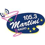 105.3 Martini Radio KZTI Reno Shamrock Broadcasting