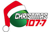 Christmas 107.7 Movin WMOV-FM WMOV Norfolk Virginia Beach Paul Cubby Bryant Kevin Kennedy