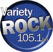 Variety Rock 105.1 Christmas KJOT Boise J105 Journal Broadcast CHR