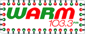 WARM 103.3 Wink 103 WARM-FM York Lancaster 104 WNNK Harrisburg Bobby D Traci Taylor