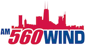 560 The Answer WIND Chicago John Howell Amy Jacobson Steve Cochran