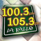 La Kalle 105.3 KHOV 100.3 KQMR La Nueva 105.9 KHOT Phoenix Univision