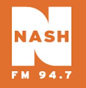 NashFM 94.7 Nash FM New York WNSH Country Kelly Ford Jesse Addy